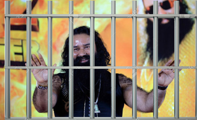Ram Rahim Judgement