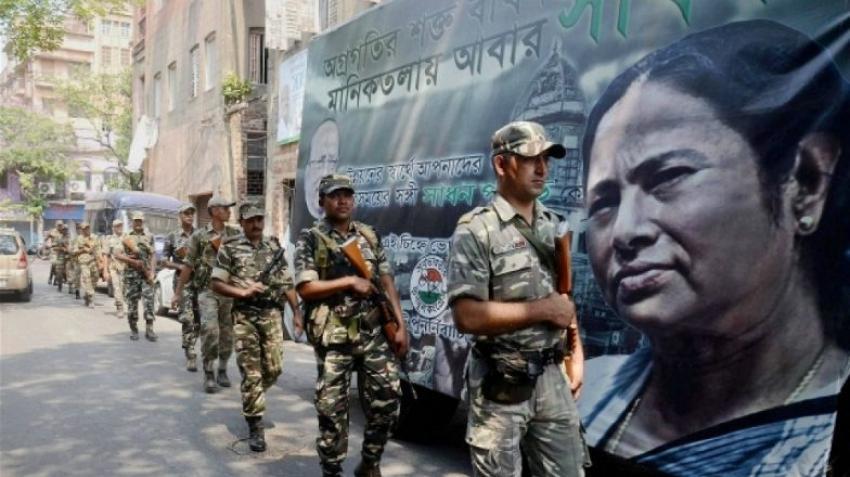 Bengal Panchayat Polls