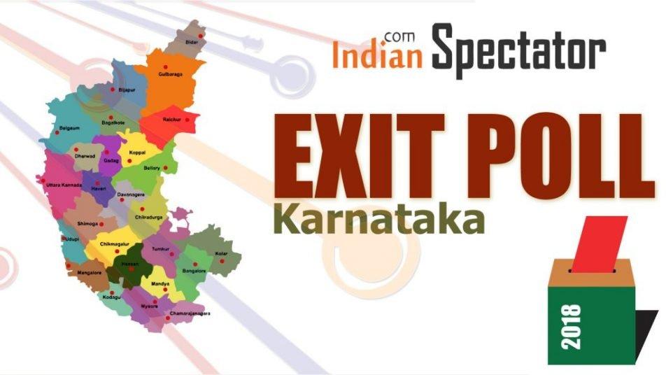 Karnataka Exit Poll