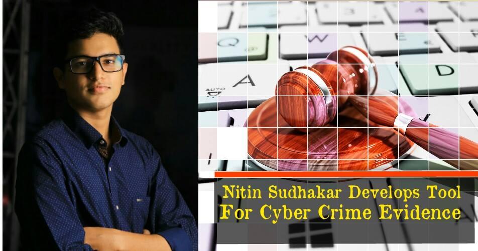 Nitin Sudhakar