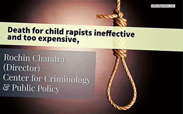 Child Rapists