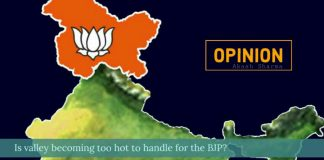 kashmir bjp opinion
