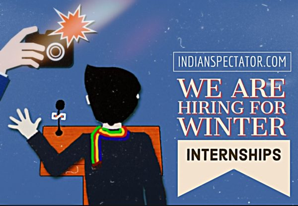 internships at indianspectator
