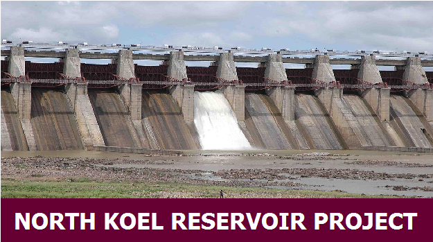 North Koel Project
