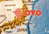 oyo living japan