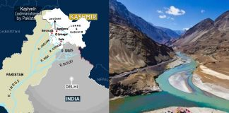 Indus waters treaty explained