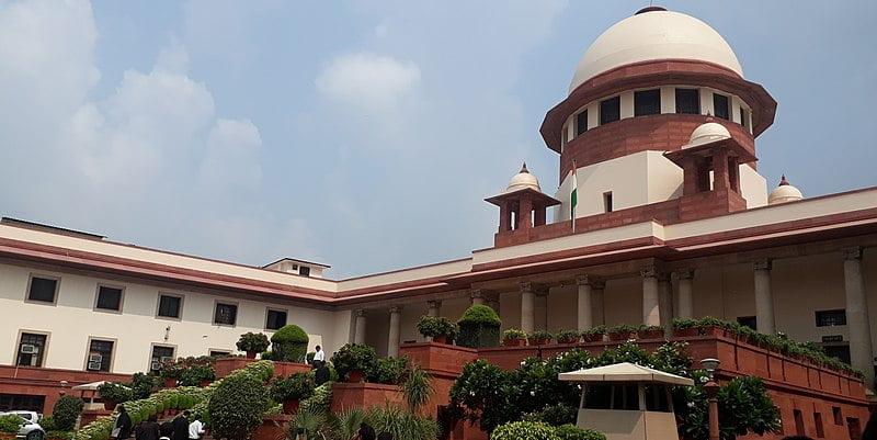 shaheenbagh supreme court