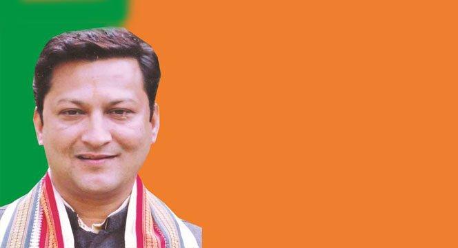 Surendra Singh Jeena died
