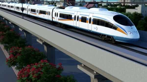 rapid rail project